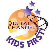KIDS FIRST! channel logo